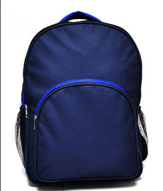 China College Student Travel School Bag , Travel Backpack Daypack With Laptop Compartment factory
