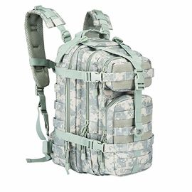 China Small 3 Day Army Tactical Backpack , Versatile Army Molle Assault Rucksack Pack factory