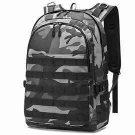 China Level 3 Black Military Tactical Bag Tactical Hunting Pack Casual Style OEM / ODM factory