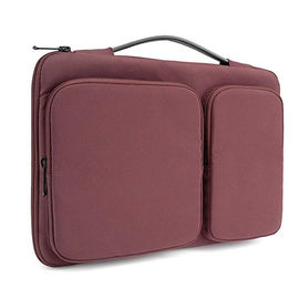 China Protective Laptop Carrying Case Compatible With 15-15.6 Inch Notebooks factory