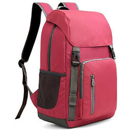Lightweight Large Insulated Backpack Cooler Bag 17.7L X 12.2W X 7.1H Eco Friendly