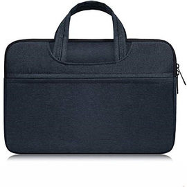 China Shockproof Protective Laptop Sleeve Case , 15.6 Inch Laptop Briefcase Multi Use factory