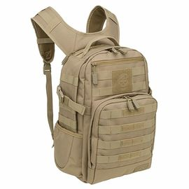 Travel Use Military Tactical Bag Backpack With Padded Shoulder Straps Water Repellent